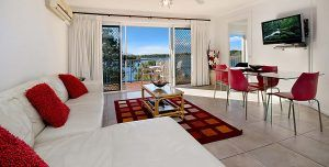 Maroochydore accommodation