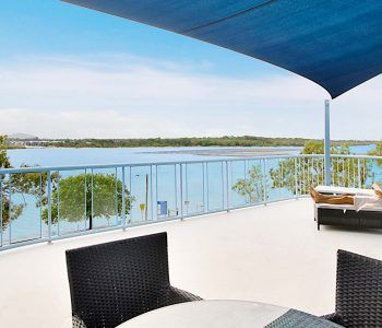 Maroochydore holiday accommodation
