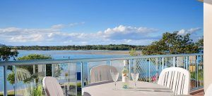 holiday apartments Maroochydore