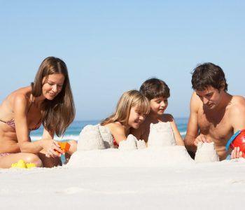 Maroochydore family holidays